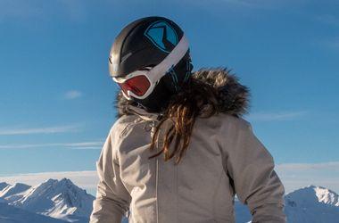 Moniteur de ski ESF Les Menuires
